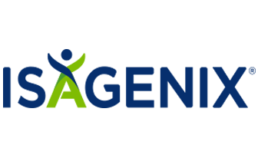 Vendor Logos isagenix
