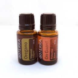 doterra on guard oregano